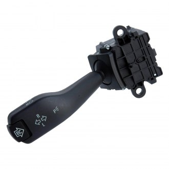 URO Parts® - Black Turn Signal Switch