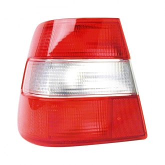 URO Parts® - Driver Side Outer Replacement Tail Light Lens