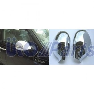 URO Parts® - Mirror Covers