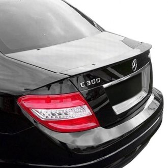 URO Parts® - Factory Style Rear Spoiler