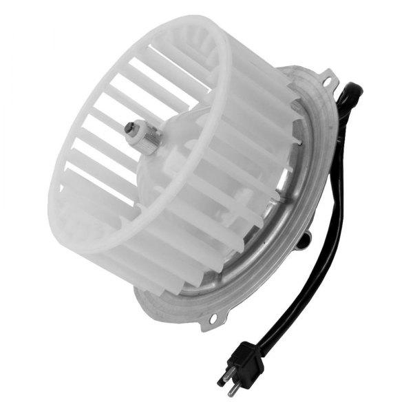 Hvac Blower Fan : Uro parts hvac blower motor with fan cage