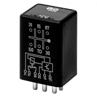 URO Parts® - Engine RPM Control Relay