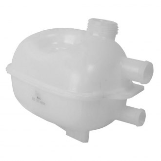 URO Parts® - Expansion Tank with Level Sensor