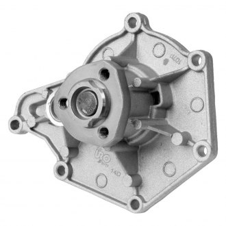 URO Parts® - Engine Coolant Water Pump