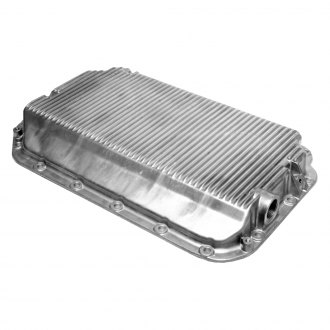 URO Parts® - Lower Oil Pan