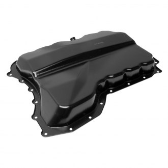 URO Parts® - Engine Oil Pan