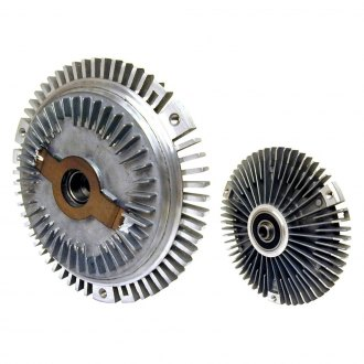 URO Parts® - Engine Cooling Fan Clutch