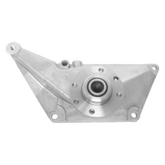 URO Parts® - Cooling Fan Clutch Bearing Bracket with Hub
