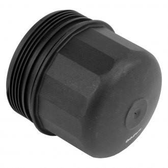 URO Parts® - Oil Filter Housing Cap