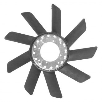 URO Parts® - 420mm Cooling Fan Blade