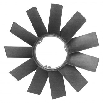 "URO Parts® - 11"" Cooling Fan Blade"
