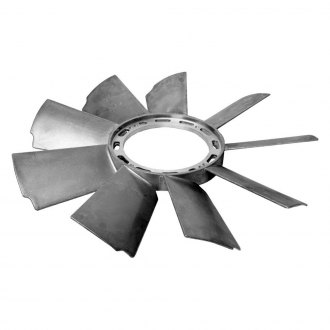 URO Parts® - 460mm Cooling Fan Blade