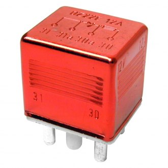 URO Parts® - Overload Protection Relay