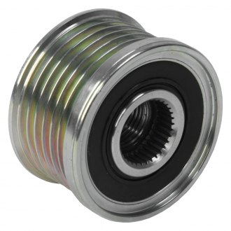 URO Parts® - Alternator Decoupler Pulley