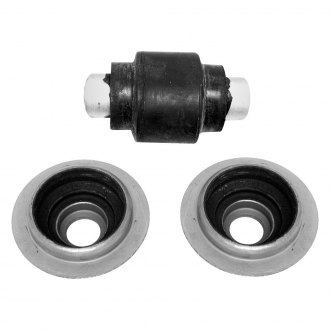 URO Parts® - Front Inner Lower Control Arm Bushing Kit