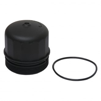 URO Parts® - Oil Filter Cover