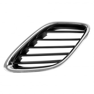 URO Parts® - Driver Side Grille