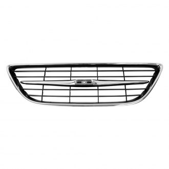 URO Parts® - Center Grille