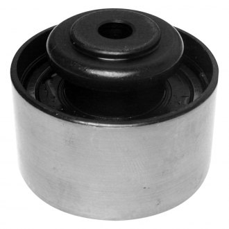 URO Parts® - Timing Idler Pulley with Roller and Bracket