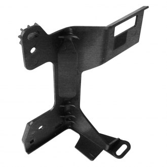 URO Parts® - Passenger Side Grille Bracket