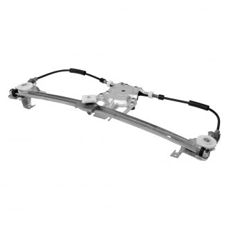 URO Parts® - Rear Manual Premium Window Regulator