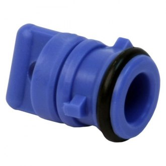 URO Parts® - Radiator Drain Plug with O-Ring