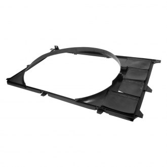 URO Parts® - Cooling Fan Shroud