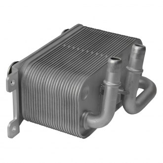 URO Parts® - Automatic Transmission Oil Cooler