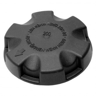 URO Parts® - Engine Coolant Reservoir Cap