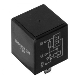 URO Parts® - Turn Signal Relay