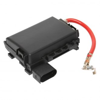 URO Parts® - Fuse Box Cover