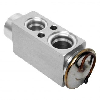 URO Parts® - A/C Expansion Valve