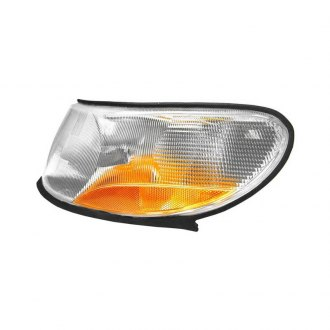 URO Parts® - Turn Signal Light Assembly