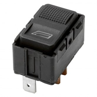 URO Parts® - Front Power Window Switch