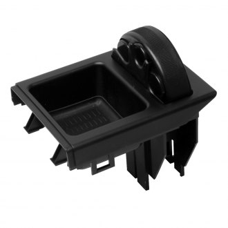 URO Parts® - Console Coin Holder