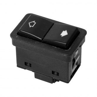 URO Parts® - Door Window Switch
