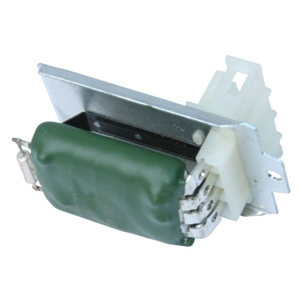Uro parts 701959263a hvac blower motor resistor for Hvac blower motor replacement