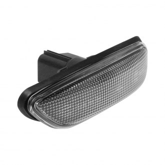 URO Parts® - Front and Rear Replacement Side Marker Light