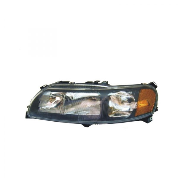URO Parts® - Driver Side Replacement Headlight