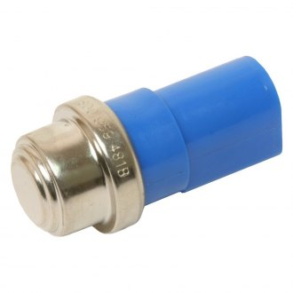 URO Parts® - Cooling Fan Switch