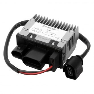 URO Parts® - HVAC Auxiliary Fan Control Module