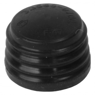 URO Parts® - Brake Bleeder Screw Cap