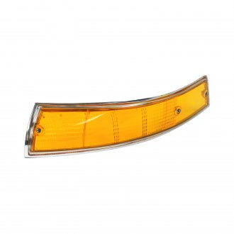 URO Parts® - Replacement Turn Signal/Parking Light Lens