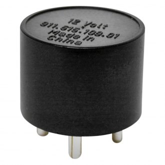 URO Parts® - Cooling Fan Relay