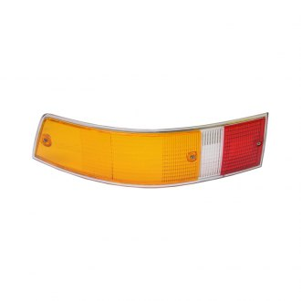 URO Parts® - Replacement Tail Light Lens