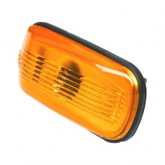 URO Parts® - Amber Front Side Marker Light Assembly