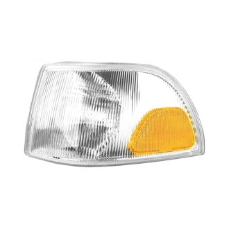 URO Parts® - Turn Signal Light
