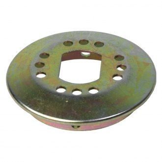 URO Parts® - Engine Cooling Fan Pulley