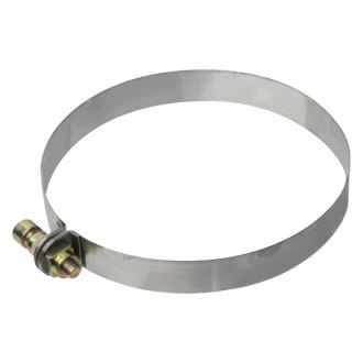 URO Parts® - Exhaust Muffler Strap