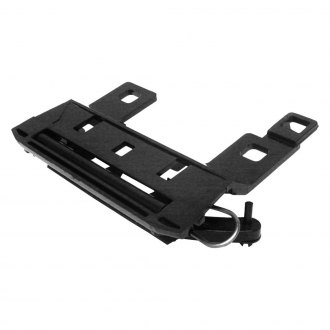 URO Parts® - Passenger Side Fuel Door Hinge